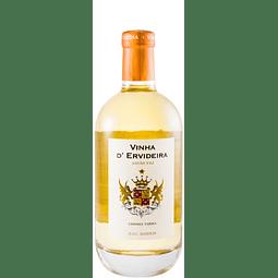 Vinha D'Ervideira Vindima Tardia branco 50cl