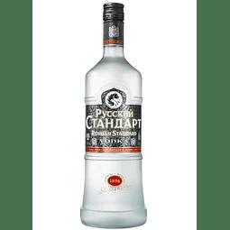 Vodka Russian Standard
