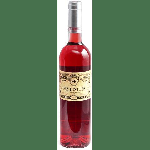 Dez Tostões Rosé