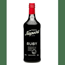Porto Niepoort Ruby