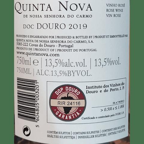 Quinta Nova Rose Colheita
