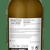 Santos da Casa Reserva Branco 2017