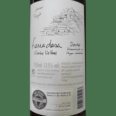 Quinta da Ferradosa Vinhas Velhas Branco 2017
