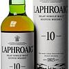 Laphroaig 10 anos