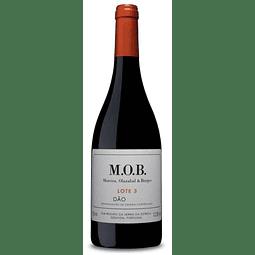 M.O.B. Lote 3 (caixa de 6)