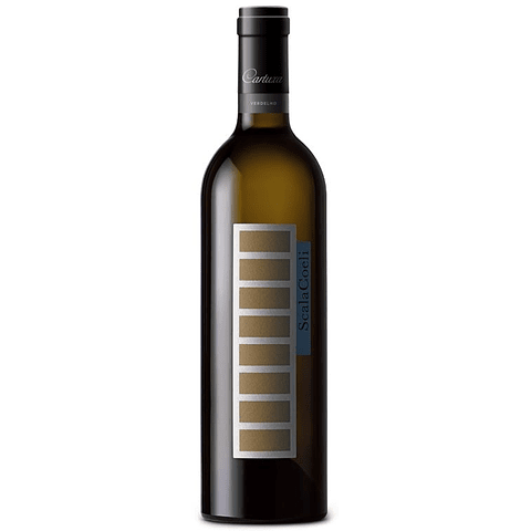 Scala Coeli Branco 2017 Verdelho