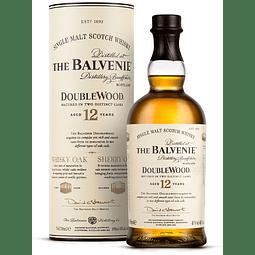 Balvenie Doublewood 12