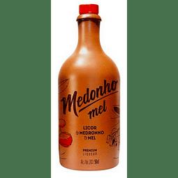 Licor de Medronho Medonho Mel 0,5l