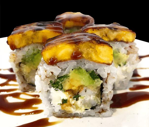 Mono roll