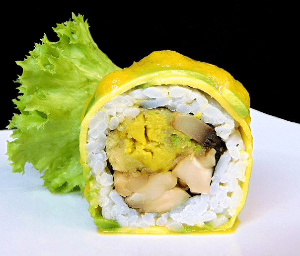 Palta Hot Roll