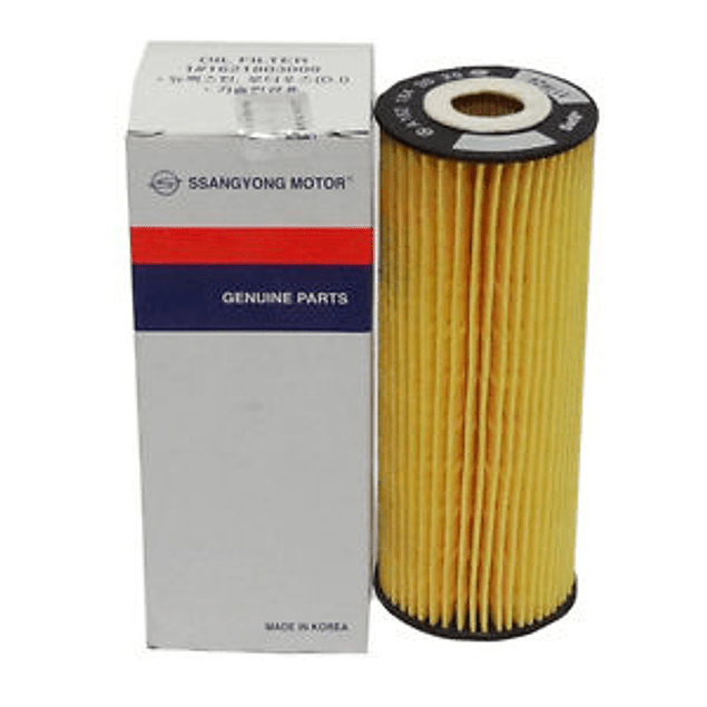Filtro Aceite Elemento Actyon 2006-2011