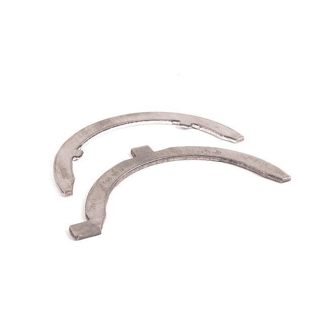 Metal Axial Musso