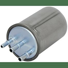 Oem: 6650921001 | Filtro Petroleo Sin Sensor Actyon 2006-2011
