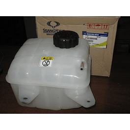 Oem: 2161009205 | Deposito Auxiliar Radiador Actyon New 2012-2018