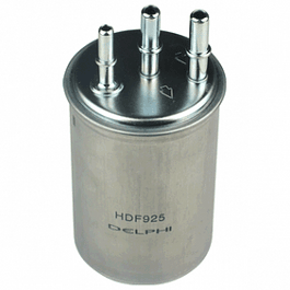 Oem: 6650921001B | Filtro Petroleo Sin Sensor Actyon 2006-2011