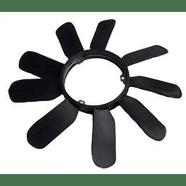 Oem: 6652000223 | Aspa Ventilador Actyon 2006-2011 | Kyron
