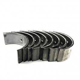 Metal Biela Estandar Std Actyon   Kyron   New Korando 2.0