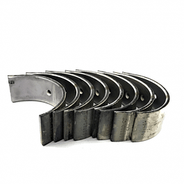 Metal Biela 0.25 Actyon | Kyron