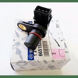 Sensor Posicion Eje Leva Actyon 2006-2011   Kyron