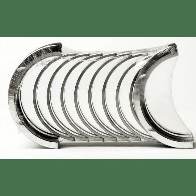 Metal Bancada 0.25 Actyon | Kyron