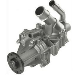 Bomba Agua Completa Actyon 2006-2011 | Kyron