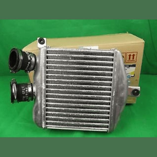 Radiador Intercooler Musso 2.9