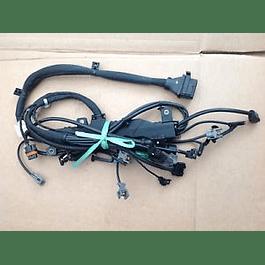 Oem: 6641500133 | Juego Cables Bujia Actyon 2006-2011 | Kyron