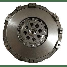 Volante Motor Rexton 2.0 2014