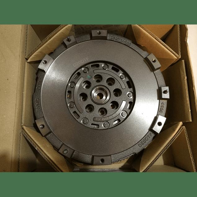 Volante Motor Actyon New 2012-2018 | Stavic 2014