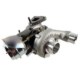 Turbo Charge Actyon 2006-2011 | Kyron