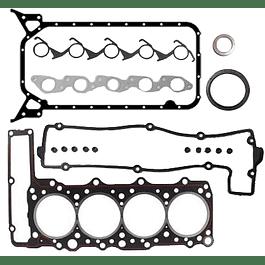 Juego Empaquetadura Motor Rexton 2.9   Korando 2.9   Muss
