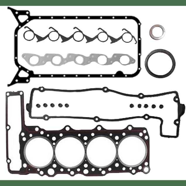 Juego Empaquetadura Motor Rexton 2.9   Musso 2.9