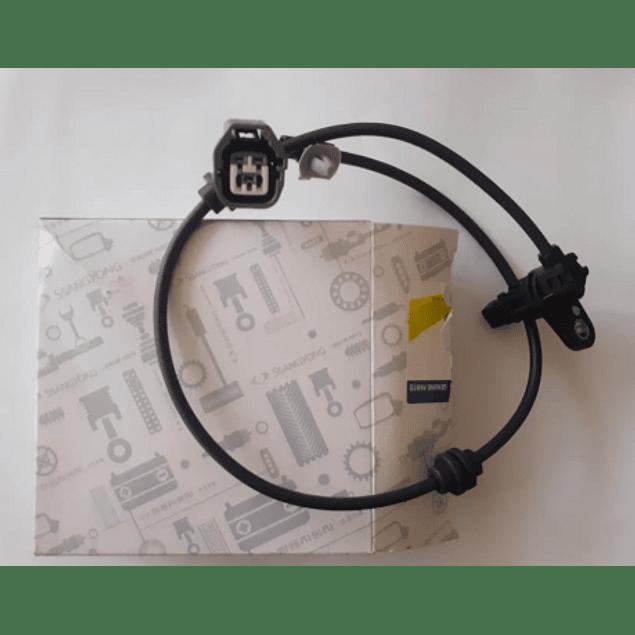 Sensor Velocidad ABS Rueda delantera New Korando
