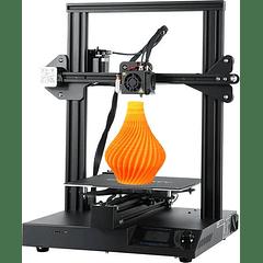 CR-20 PRO Creality | IMPRESORA 3D | Alta Precisión