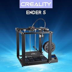 Ender 5 Creality | IMPRESORA 3D | Alta Precisión