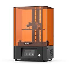 LD-006 Creality   IMPRESORA 3D RESINA   Alta Precisión