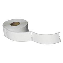 PACK 12 X DYMO LW 30252 | Etiquetas Negro sobre Blanco | Etiqueta Alternativa