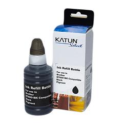 BROTHER BT-6001   D60 Universal BLACK   Tintas Alternativas KATUN