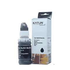 EPSON 544 BLACK | Alto Rendimiento | Tinta Alternativa KATUN