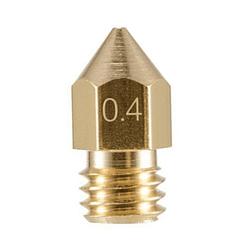 BOQUILLA DE IMPRESORA 0.4mm 3D ANET | REPUESTOS 3D