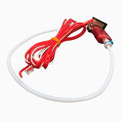 KIT DE BOQUILLA 0.4mm DE IMPRESORA 3D ENDER | REPUESTOS 3D