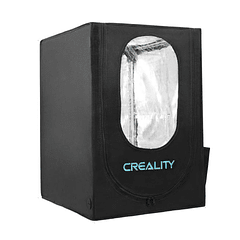 CUBIERTA IMPRESORA 3D MEDIANA Creality   ACCESORIO 3D   Alta Precisión