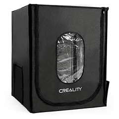 CUBIERTA IMPRESORA 3D GRANDE Creality   ACCESORIO 3D   Alta Precisión
