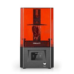 LD-002H Creality   IMPRESORA 3D RESINA   Alta Precisión