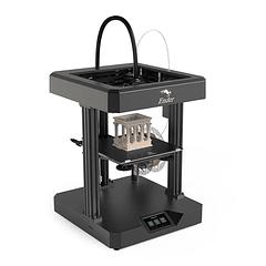 Ender 7 Creality | IMPRESORA 3D | Alta Precisión