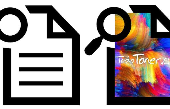 Rendimiento real de los Cartuchos de Toner