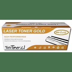 BROTHER TN-210 CYAN | Toner Alternativo PPC GOLD