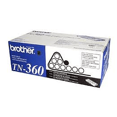 BROTHER TN-360 | Toner Original