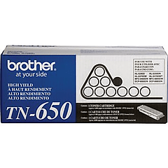 BROTHER TN-650 | Toner Original