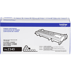 BROTHER TN-2340 | Toner Original